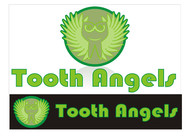 Tooth Angels Logo - Entry #12