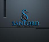 Sanford Krilov Financial       (Sanford is my 1st name & Krilov is my last name) Logo - Entry #563