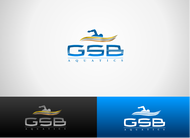 GSB Aquatics Logo - Entry #108