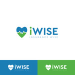 iWise Logo - Entry #101