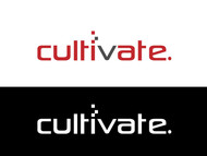 cultivate. Logo - Entry #87