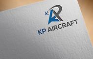 KP Aircraft Logo - Entry #103