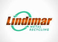 Lindimar Metal Recycling Logo - Entry #27