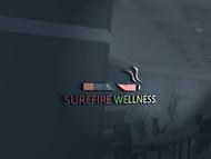 Surefire Wellness Logo - Entry #447