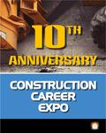 Construction Career Expo Logo - Entry #9