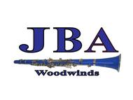 JBA Woodwinds, LLC logo design - Entry #50