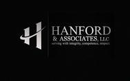 Hanford & Associates, LLC Logo - Entry #687