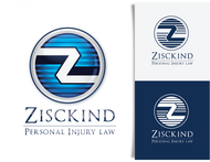 Zisckind Personal Injury law Logo - Entry #43