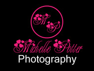 Michelle Potter Photography Logo - Entry #144