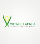 Midwest Apnea Solutions, LLC Logo - Entry #53