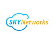 SKY Networks  Logo - Entry #103