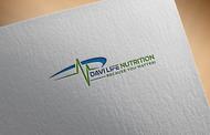 Davi Life Nutrition Logo - Entry #865