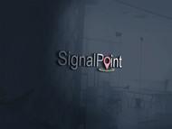 SignalPoint Logo - Entry #70
