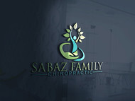 Sabaz Family Chiropractic or Sabaz Chiropractic Logo - Entry #245