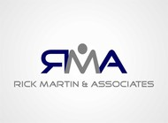Rick Martin & Associates Logo - Entry #42