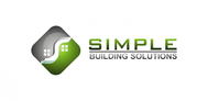 Simple Building Solutions Logo - Entry #78