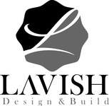 Lavish Design & Build Logo - Entry #123