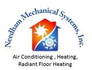Needham Mechanical Systems,. Inc.  Logo - Entry #26