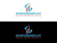 Sanford Krilov Financial       (Sanford is my 1st name & Krilov is my last name) Logo - Entry #515