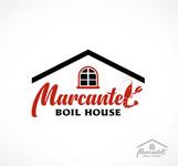 Marcantel Boil House Logo - Entry #187