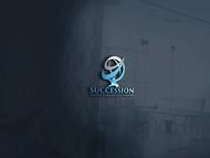 Succession Financial Logo - Entry #111