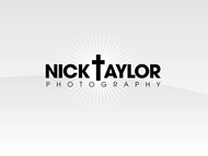 Nick Taylor Photography Logo - Entry #3