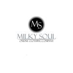 Milky Soul Logo - Entry #81