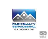 MJR Realty Services Inc., Brokerage Logo - Entry #40