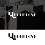 Four love Logo - Entry #28