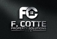 F. Cotte Property Solutions, LLC Logo - Entry #280