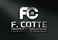 F. Cotte Property Solutions, LLC Logo - Entry #280