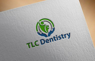 TLC Dentistry Logo - Entry #21