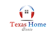 Texas Home Genie Logo - Entry #47
