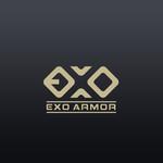 EXO Armor  Logo - Entry #115