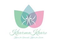 KharmaKhare Logo - Entry #216