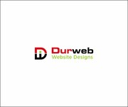 Durweb Website Designs Logo - Entry #14
