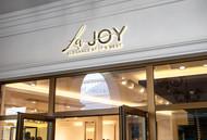 La Joy Logo - Entry #53