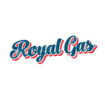 Royal Gas Logo - Entry #223