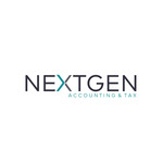 NextGen Accounting & Tax LLC Logo - Entry #377