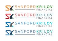 Sanford Krilov Financial       (Sanford is my 1st name & Krilov is my last name) Logo - Entry #273