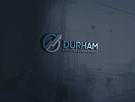 Durham Financial Centre Knights Logo - Entry #39
