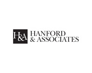 Hanford & Associates, LLC Logo - Entry #542