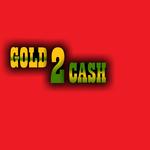 Gold2Cash Business Logo - Entry #2