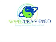 Well Traveled Logo - Entry #98
