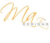 Maz Designs Logo - Entry #57