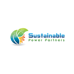 SPP (Sustainable Power Partners) Logo - Entry #6