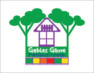Gables Grove Productions Logo - Entry #50