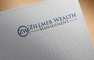 Zillmer Wealth Management Logo - Entry #78