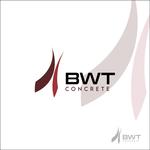 BWT Concrete Logo - Entry #404