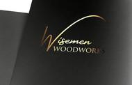Wisemen Woodworks Logo - Entry #68